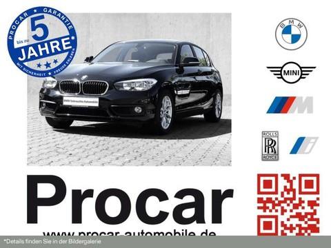 BMW 120 i Advantage Business Finanzierung