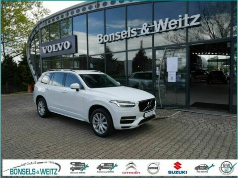 Volvo XC 90 D4 FWD MOMENTUM 8 Business-Pa