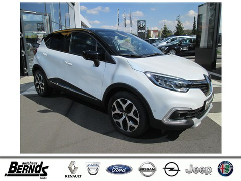 Renault Captur TCe150 GPF COLLECTION