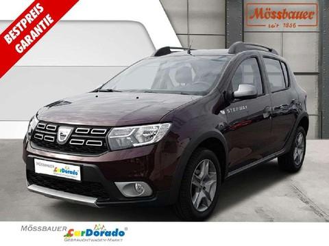 Dacia Sandero undefined
