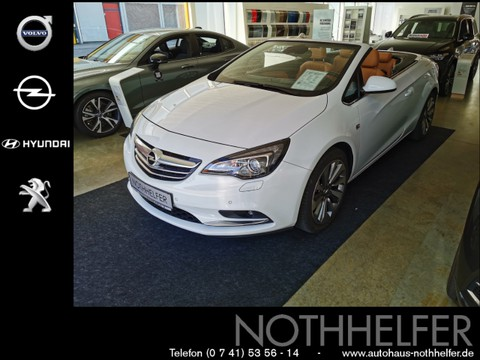 Opel Cascada 1.6 Active Turbo El