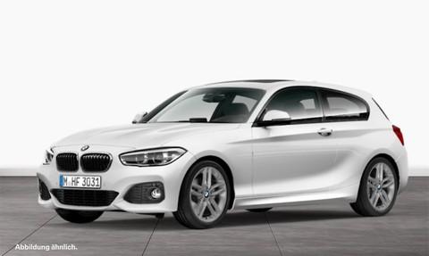 BMW 125 d M Sportpaket HK HiFi GSD