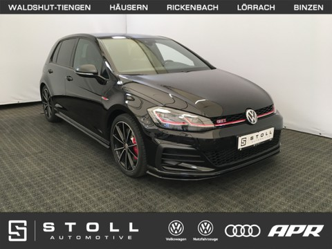 Volkswagen Golf 2.0 TSI GTI VII TCR-APR Edition 265kW 360PS 510Nm