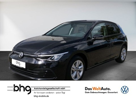 Volkswagen Golf 1.5 TSI LIFE Komfort ACCAssist
