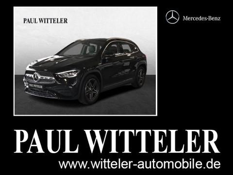 Mercedes-Benz GLA 200 AMG Line Styling