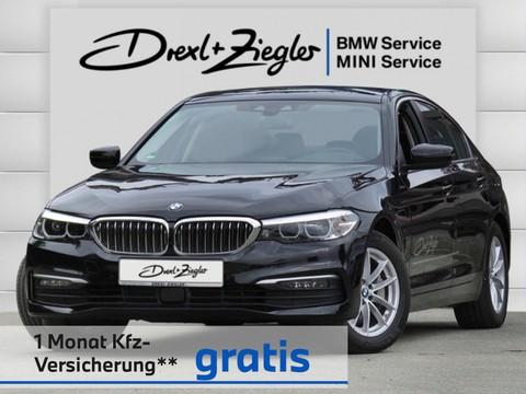 BMW 530 e iPerformance Lim Liverof DriveAsist