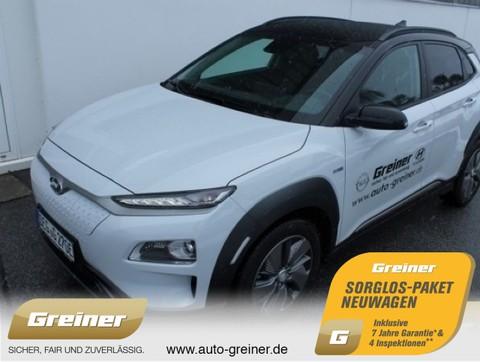 Hyundai Kona Electro Style |||KRELL||