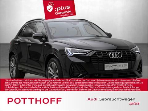 Audi Q3 40 TDi q S-line
