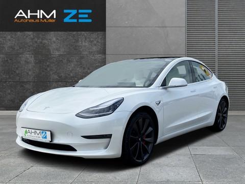 Tesla Model 3 Performance - 999 Miete Monat möglich