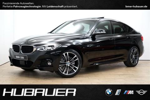 BMW 330 Gran Turismo i A [M]