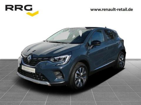 Renault Captur 1.0 2 XPERIENCE TCE 100