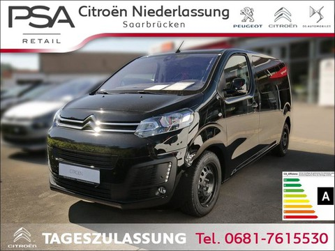 Citroën SpaceTourer 2.0 Business M 150PS ||