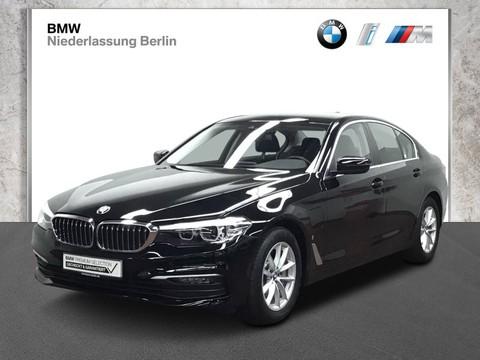 BMW 530 e iPerformance Lim EU6d