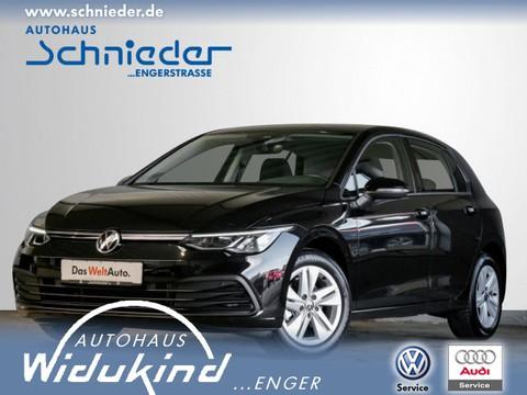 Volkswagen Golf 1.5 TSI VIII Life OPF (EURO 6d-)