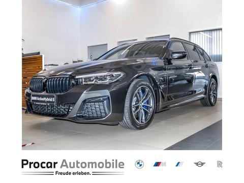 BMW 520 e M-Sport Hifi Prof