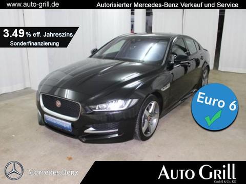 Jaguar XE R-Sport Start Automatik RÜ