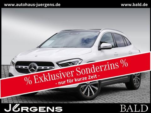 Mercedes-Benz GLA 220 d Progressive MBUX
