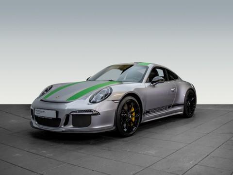 Porsche 991 4.0 911 R 123 nur 1100km