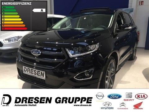 Ford Edge 2.0 ST-Line Bi-Turbo Automatik
