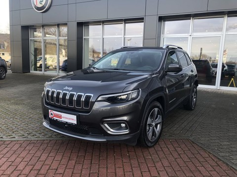 Jeep Cherokee 2.2 MultiJet II Front Limited AT9