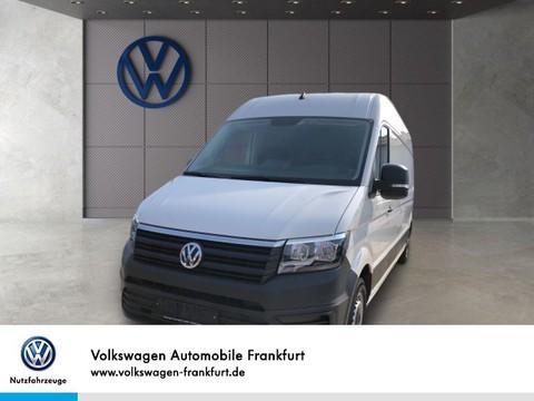 Volkswagen Crafter 2.0 TDI 35 Kasten Einparlhilfe Crafter 35 KAST LR130 FroSG6
