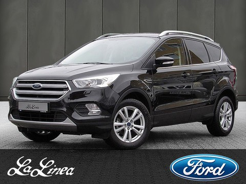 Ford Kuga 1.5 EcoBoost Cool & Connect
