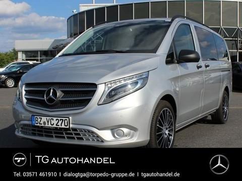 Mercedes Vito 116 PRO L 19°LMR