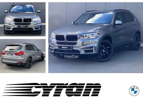 BMW X5 xDrive30d Akt Sitzbel