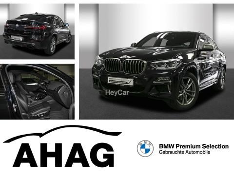 BMW X4 M40 d Innovationspaket