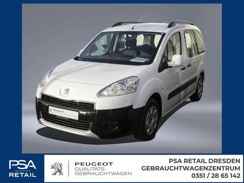 Peugeot Partner Tepee 1.6 92 Active