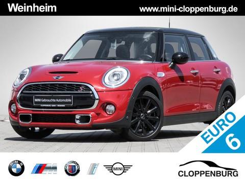 MINI Cooper S D Wired Chili