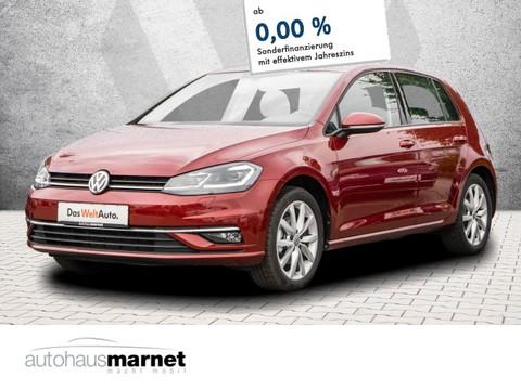 Volkswagen Golf 1.5 TSI VII Highline Entry