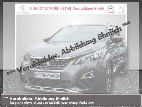 Peugeot 5008 Allure 130 Full Focal