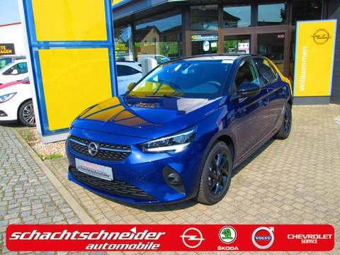 Opel Corsa 1.2 Elegance Allwetter