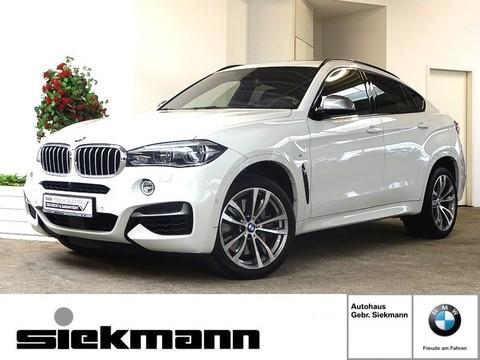 BMW X6 M50 d M Sportpaket HiFi