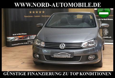 Volkswagen Eos 2.0 TDI CUP GSD 17 C