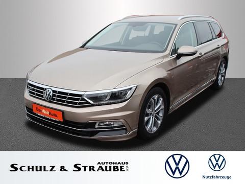 Volkswagen Passat Variant 1.4 TSI Highline R-line
