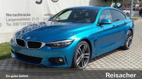 BMW 430 i A Gran Coupé