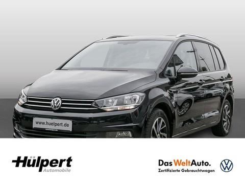 Volkswagen Touran 1.5 TSI OPF Join APP-CONN ALU16