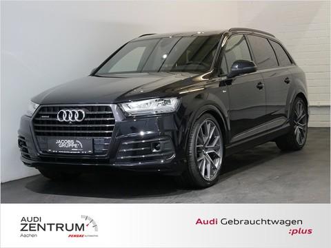 Audi Q7 3.0 TDI quattro S