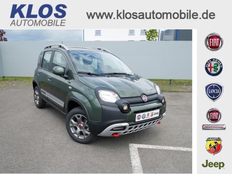 Fiat Panda 0.9 CROSS TWINAIR 149mtl E6D