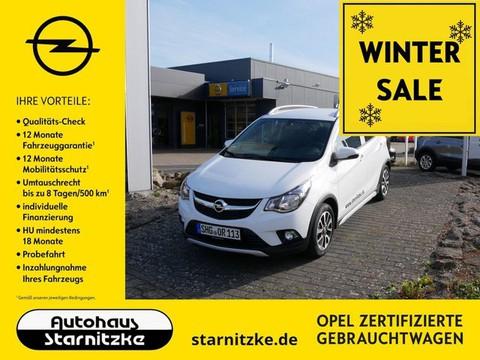 Opel Karl 1.0 Rocks WINTERSALE