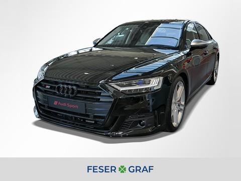 Audi S8 TFSI qu Einparkassistent