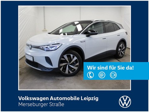 Volkswagen ID.4 Pro Performance 1st h Automatik