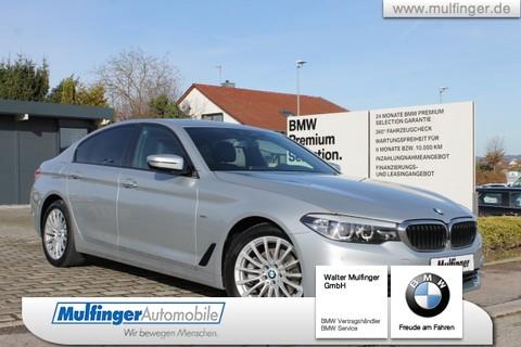 BMW 520 dA Sport Line DrivAss HiFi