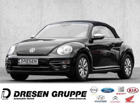 Volkswagen Beetle Cabriolet Design