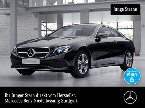 Mercedes-Benz E 300 Cp Avantgarde °