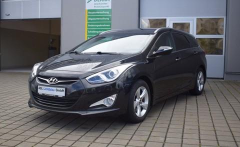 Hyundai i40 1.7 CRDi Kombi Fifa World Cup Edition