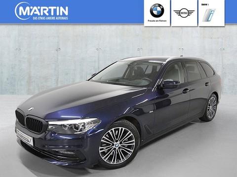 BMW 530 d HiFi Prof