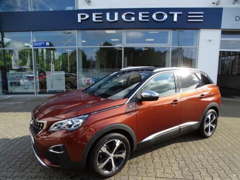 Peugeot 3008 1.5 Crossway 130 EU6d-T